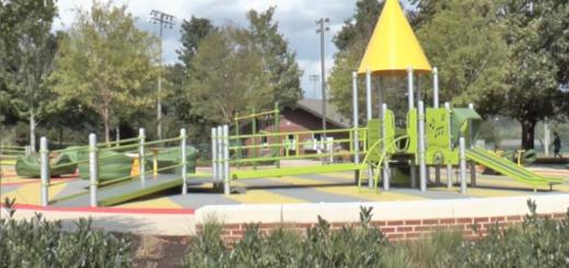 Hank Rappe Playground